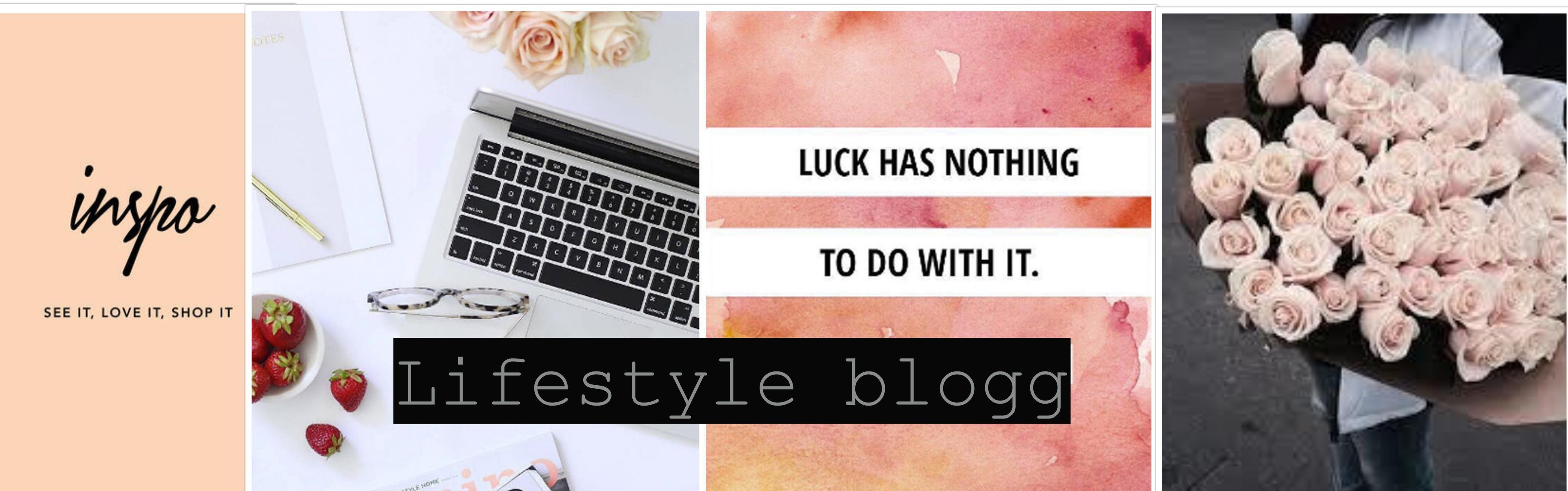 En härlig Lifestyleblogg – missjennie.se