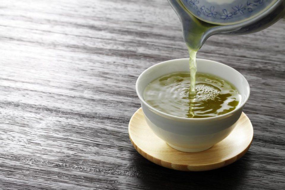Te och hälsa